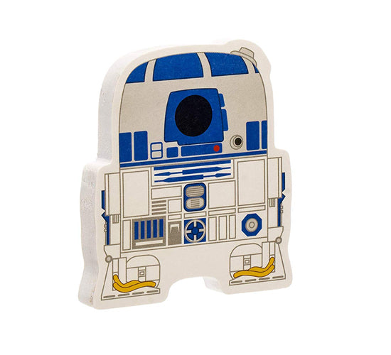 Star Wars Smuggler's Bounty R2-D2 Sticky Notes Pad