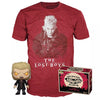 The Lost Boys - Vampire David Funko Pop! Vinyl & T-Shirt Bundle (Target Exclusive)
