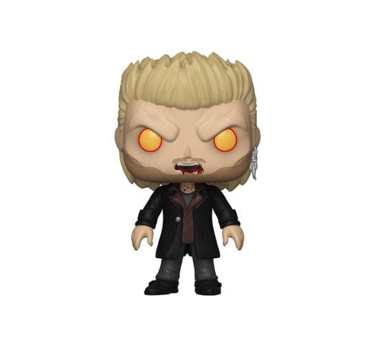 The Lost Boys Collectors Box - Vampire David Funko Pop! Vinyl & T-Shirt Bundle (Target Exclusive)