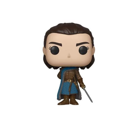 Game of Thrones - Arya Stark Assassin #76 (ECCC 2019) Funko Pop! Vinyl