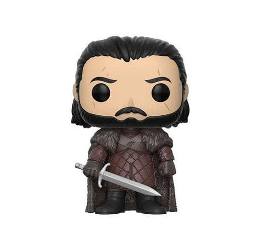 Game of Thrones - Jon Snow #49 Funko Pop! Vinyl