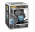 Game of Thrones - Metallic Night King on Throne #74 (HBO Shop Exclusive) Funko Pop! Vinyl