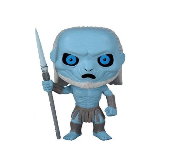Game of Thrones - White Walker #6 Funko Pop! Vinyl