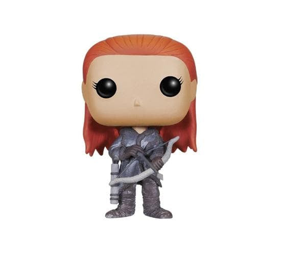 Game of Thrones - Ygritte #18 Funko Pop! Vinyl (Vaulted)