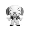 It (1990) - Pennywise (Black & White) #55 Funko Pop! Vinyl