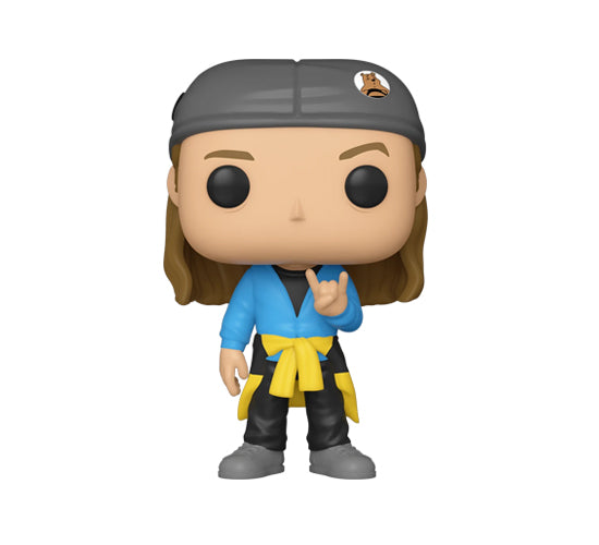Pop! Movies Jay and Silent Bob Reboot - Jay #1003 (Funko Shop Exclusive) Funko Pop! Vinyl