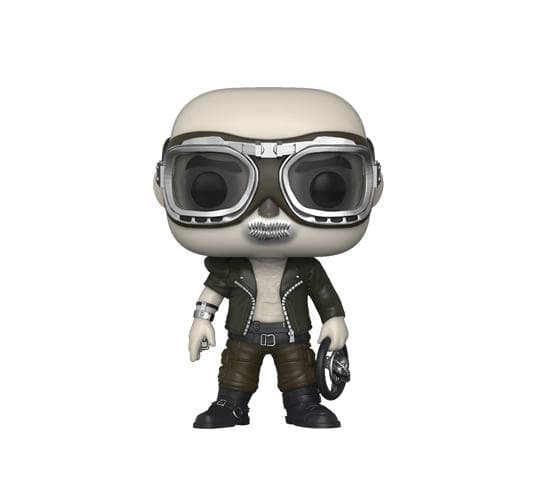 Mad Max: Fury Road - Nux #511 Funko Pop! Vinyl (Funko Shop)