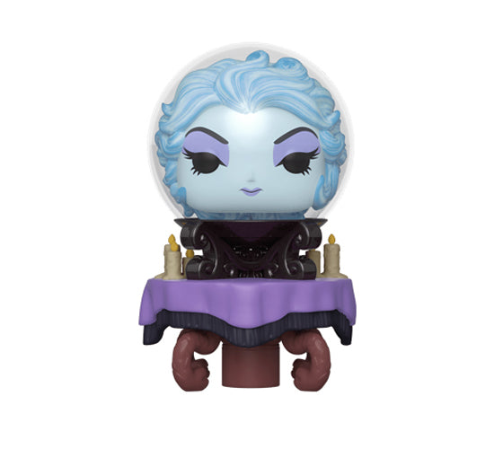 The Haunted Mansion - Madame Leota #575 (Glow in the Dark / Disney Parks) Funko Pop! Vinyl