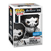 Marvel Avengers - Skeleton Hulk #635 (Walmart Exclusive) Funko Pop! Vinyl