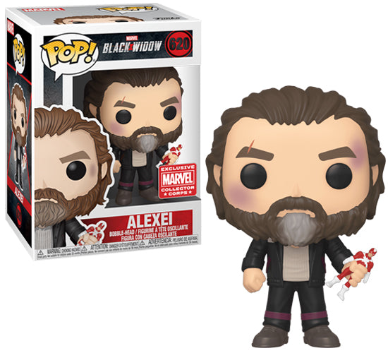 Alexei #620 (Marvel Collector Corps Exclusive) Funko Pop! Vinyl