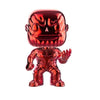 Red Chrome Thanos #289 Funko Pop! Vinyl (Walmart Exclusive)