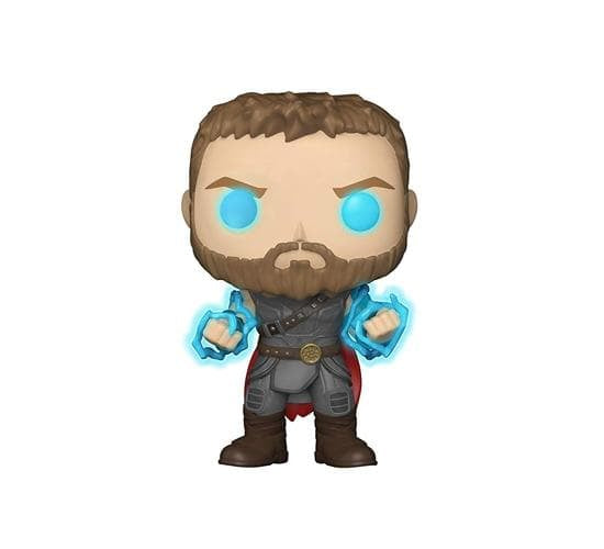 Thor: Ragnarok - Thor with Odin Force #355 (SDCC 2018) Funko Pop! Vinyl