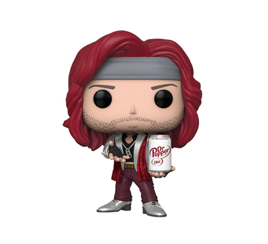 Pop! Ad Icons - Lil' Sweet #79 (Dr Pepper Exclusive) Funko Pop! Vinyl