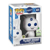 Pillsbury Doughboy with Shamrock Cookie #41 Funko Pop! Vinyl (2019 Spring Convention)