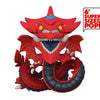 "Pop Animation Yu-Gi-Oh: Slifer The Sky Dragon #756 (Target Exclusive) 6"" Inch Funko Pop! Vinyl"