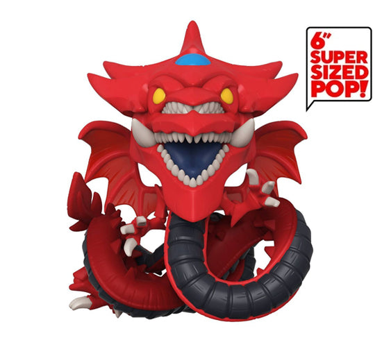 Pop Animation Yu-Gi-Oh: Slifer The Sky Dragon #756 (Target Exclusive) 6