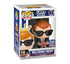 Pop! Funko - Hollywood Freddy Funko with Walk of Fame Star #63 (Funko Hollywood Exclusive) Funko Pop! Vinyl