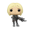 Gears of War - Anya Stroud #507 Funko Pop! Vinyl