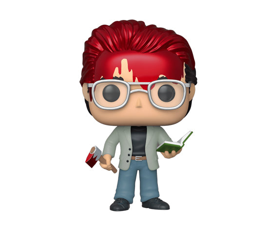 Pop! Icons - Stephen King #44 (Barnes and Noble Exclusive) Funko Pop! Vinyl