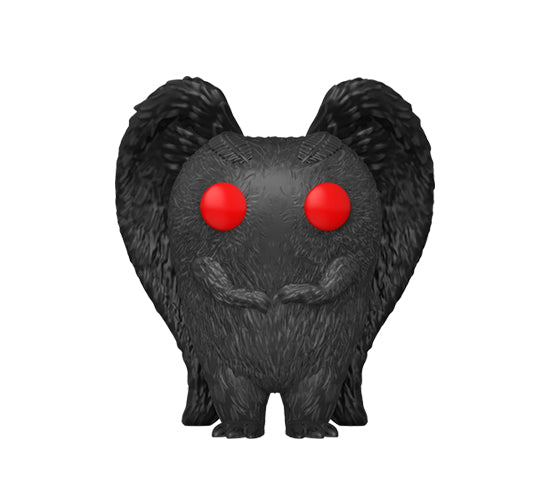 Pop! Myths - Mothman #27 (Funko HQ Everett Exclusive) Funko Pop! Vinyl