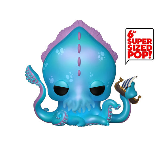 Pop! Myths - 6