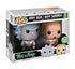 Rick and Morty - Buff Rick and Buff Summer (2017 Spring Convention) Funko Pop! Vinyl