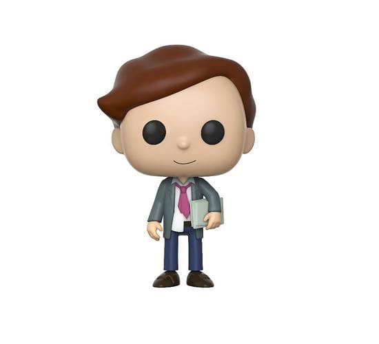 Rick and Morty - Lawyer Morty #304 Funko Pop! Vinyl
