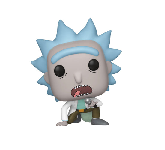 Rick and Morty - Schwifty Rick #572 (Hot Topic) Funko Pop! Vinyl