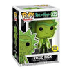 Rick and Morty - Toxic Rick (GITD) #335 Funko Pop! Vinyl