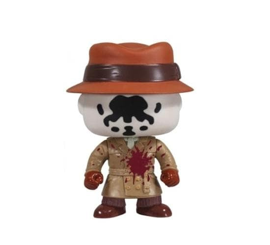 Watchmen - Rorschach #24 (Bloody - SDCC 2013) Funko Pop! Vinyl