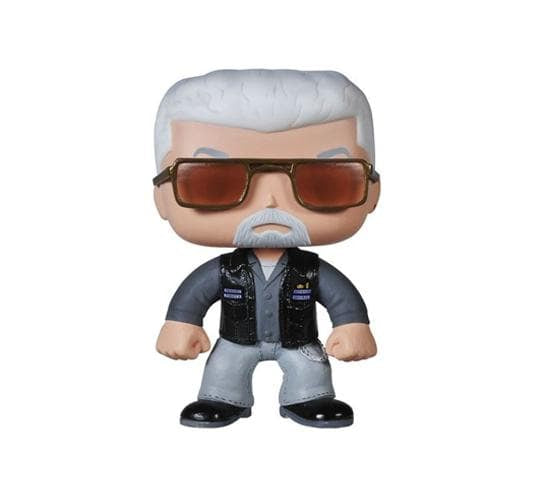 Sons of Anarchy - Clay Morrow #89 Funko Pop! Vinyl (Vaulted)