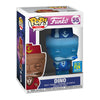 Spastik Plastik - Tiki Dino #55 (Box of Fun / Fundays Exclusive) Funko Pop! Vinyl