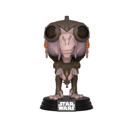 Star Wars - Sebulba #304 Funko Pop! Vinyl (Smuggler's Bounty Exclusive)