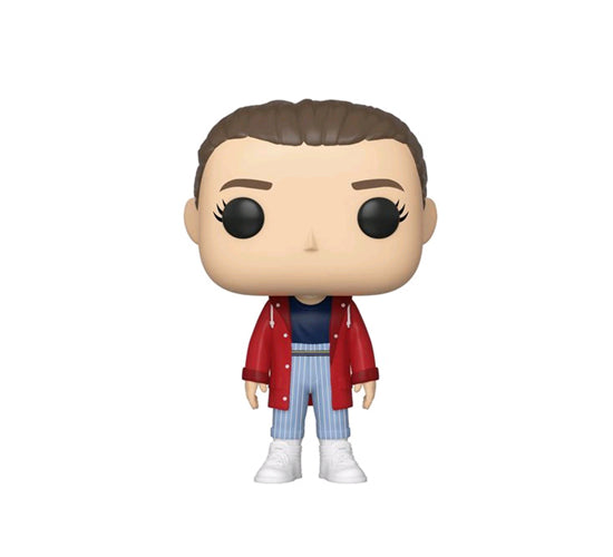 Stranger Things - Eleven #827 (Hot Topic) Funko Pop! Vinyl