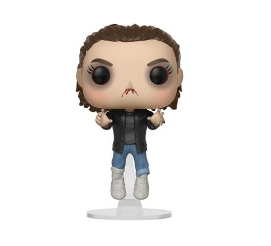 Stranger Things - Eleven (Elevated) #637 Funko Pop! Vinyl