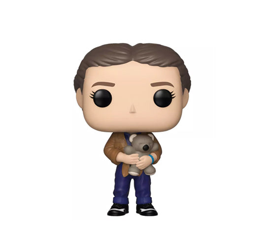 Stranger Things Eleven With Teddy Bear 847 Target