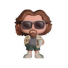 The Big Lebowski - The Dude #18 Funko Pop! Vinyl (Vaulted)