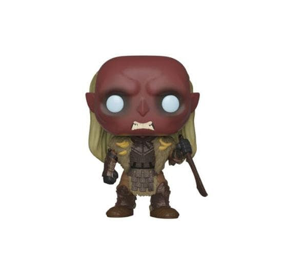 The Lord of the Rings - Grishnákh #636 (2019 Spring Convention) Funko Pop! Vinyl