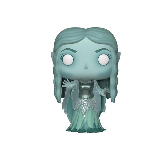 The Lord of the Rings - Tempted Galadriel #634 (Barnes & Noble) Funko Pop! Vinyl