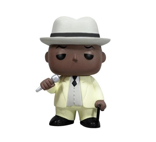 The Notorious B.I.G. #18 Funko Pop! Vinyl (Vaulted)