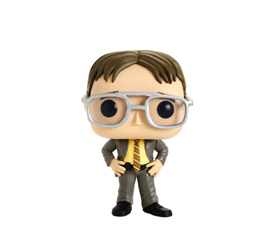 The Office: Jim as Dwight #879 (BoxLunch) Funko Pop! Vinyl