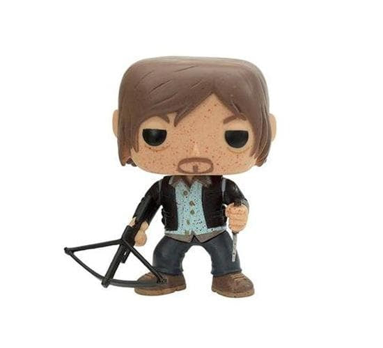 The Walking Dead - Biker Daryl #96 (PX Exclusive) Funko Pop! Vinyl