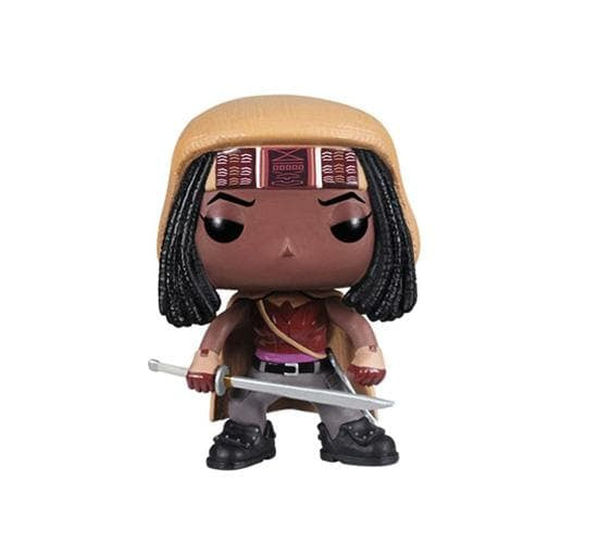 The Walking Dead - Michonne #38 Funko Pop! Vinyl