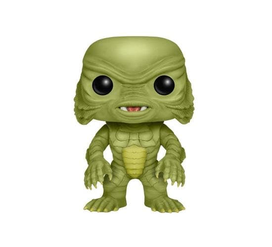 Universal Monsters - Creature from the Black Lagoon #116 Funko Pop! Vinyl (Vaulted)