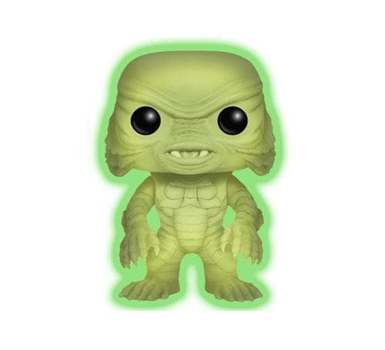 Universal Monsters - Creature from the Black Lagoon #116 (GITD / Gemini) Funko Pop! Vinyl