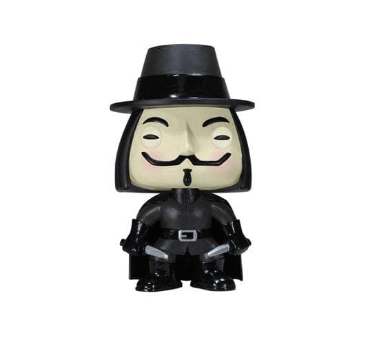 V for Vendetta #10 Funko Pop! Vinyl (Vaulted)