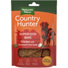 Natures Menu Superfood Bars Chicken with Coconut & Chia Seeds-Dog Treat-Natures Menu-Dofos Pet Centre