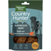 Natures Menu Superfood Bars Duck with Carrot & Pumpkin Seeds-Dog Treat-Natures Menu-Dofos Pet Centre