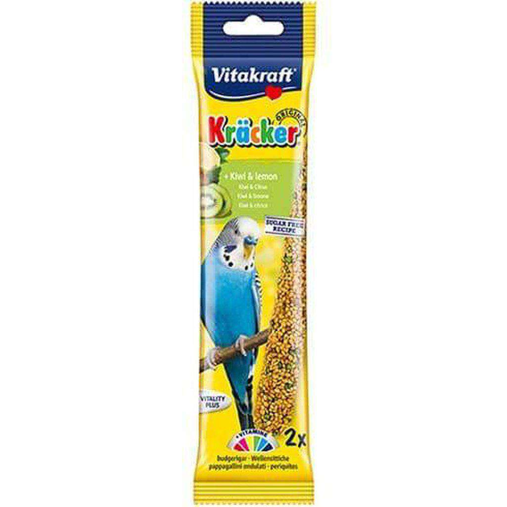 Vitakraft Parakeet Kiwi Sticks 60g-Bird Treats-Vitakraft-Dofos Pet Centre