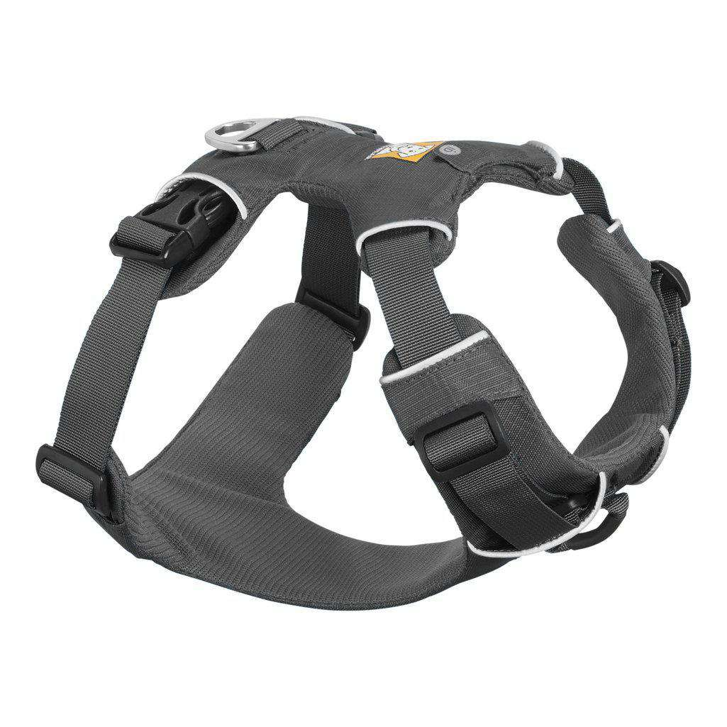Ruffwear Front Range Dog Harness - All Colours-Dog Harness-Ruffwear-Xxs-Twilight Grey-Dofos Pet Centre